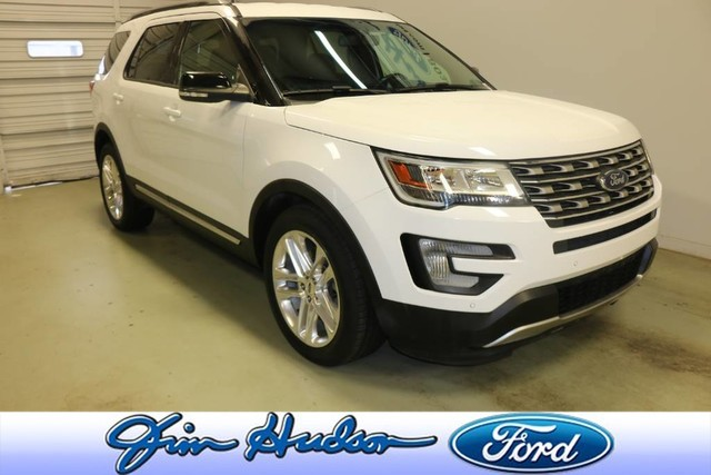 Pre-Owned 2016 Ford Explorer XLT LEATHER NAVIGATION 20 INCH WHEEL REMOTE START
