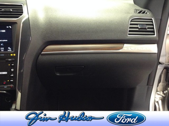 Pre-Owned 2019 Ford Explorer Limited NAVI LEATHER BLIND SPOT MONITOR HTD COLLED SEATS 180 CA