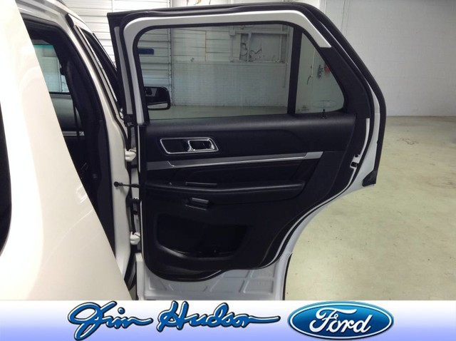 Pre-Owned 2016 Ford Explorer Sport NAVIGATION LEATHER TWIN PANEL ROOF BLIND SPOT MONITORING