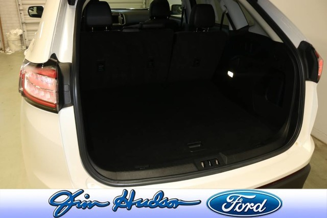 Pre-Owned 2016 Ford Edge SEL VISTA ROOF LEATHER V6 HEATED SEATS POWER LIFTGATE 18 INCH WH