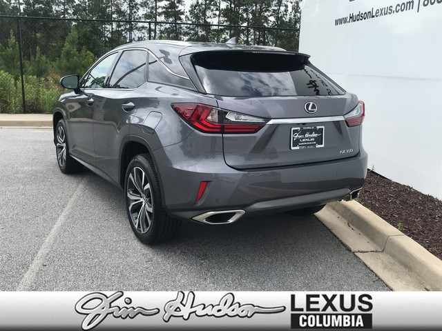 Pre-Owned 2018 Lexus RX 350 L/Certified Unlimited Mile Warranty, Navigation, Premium Package, Lexus Safety +, Blind Spot Monitor System
