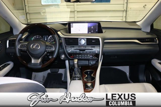 Pre-Owned 2017 Lexus RX 350 L/Certified Unlimited Mile Warranty, Navigation, Premium Package