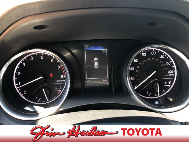 New 2019 Toyota Camry L Auto