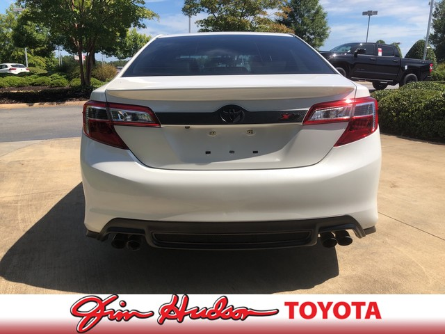 Pre-Owned 2014 Toyota Camry XSP PKG Front Wheel Drive Sedan