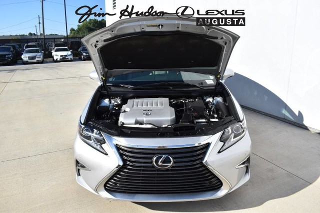 Pre-Owned 2016 Lexus ES 350 /L CERT/ PREMIUM/ BSM/ SAFETY +