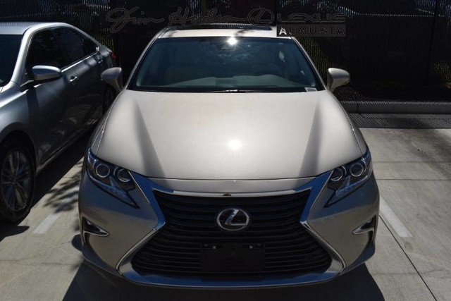 Pre-Owned 2018 Lexus ES 350 / L Certified / Luxury/ Nav