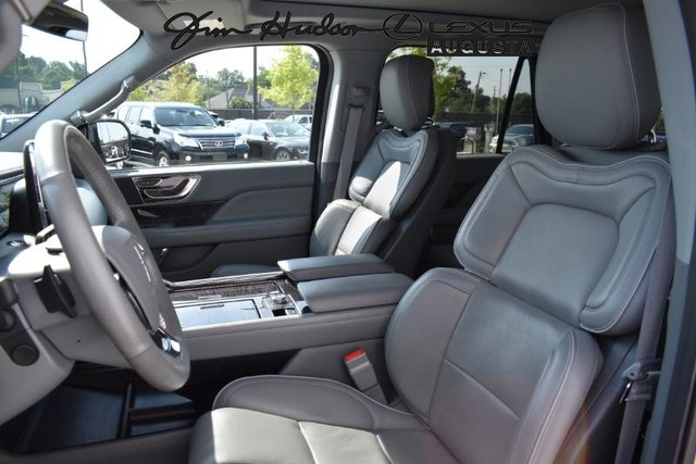 Pre-Owned 2018 Lincoln Navigator L /L SELECT/NAV/DUL ROOFS