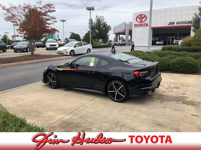 New 2019 Toyota 86 TRD SE Manual Rear Wheel Drive 2dr Car