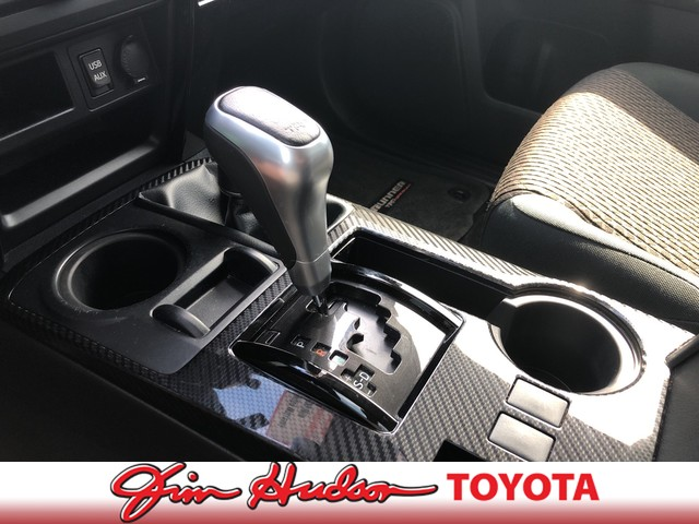 Certified Pre-Owned 2018 Toyota 4Runner TRD Off Road...ONLY 10000 MILES...KINETIC DYNAMIC SUSPENSION SYS