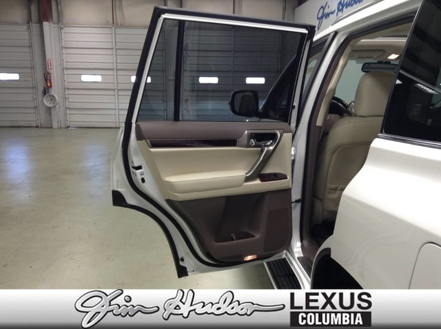 Pre-Owned 2015 Lexus GX 460 Navigation, Premium Package, Intuitive Parking Assist, Heated/Ventilated Front Seats, Heated Outboard 2nd Row Seats