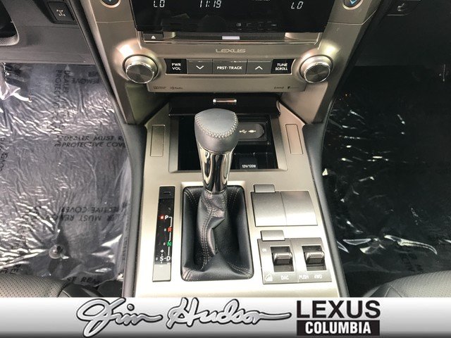 Pre-Owned 2018 Lexus GX 460 L/Certified Unlimited Mile Warranty, Navigation, Blind Spot Monitor System