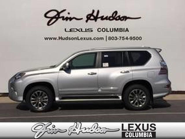 Pre-Owned 2016 Lexus GX 460 Luxury L/Certified Unlimited Mile Warranty, Navigation, Luxury Package, Mark Levinson Audio, Driver Support Package