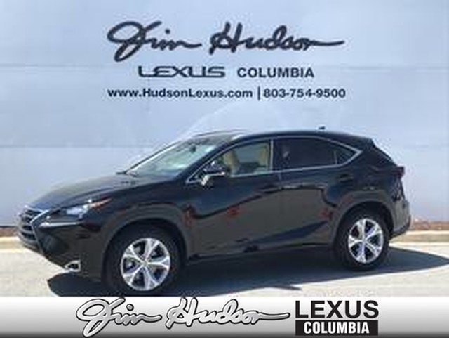 Pre-Owned 2017 Lexus NX 200t L/Certified Unlimited Mile Warranty, Premium Package, Intuitive Parking Assist, Blind Spot Monitor System
