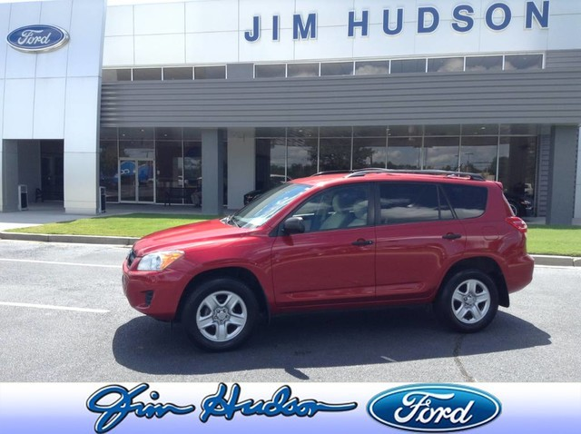 Pre-Owned 2009 Toyota RAV4 4WD SUPER CLEAN LOW MILES Four Wheel Drive SUV