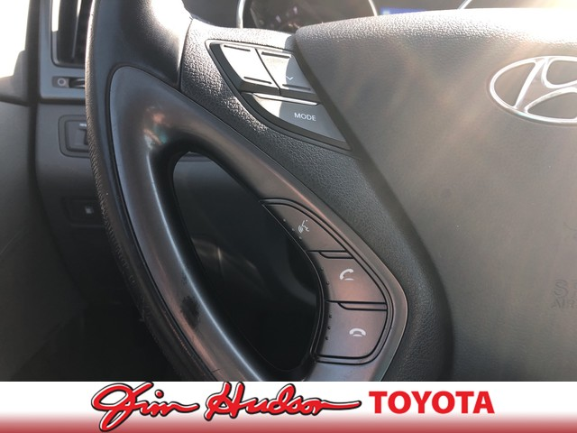 Pre-Owned 2013 Hyundai Sonata Hybrid Limited...LOADED