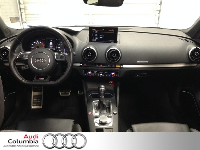 Pre-Owned 2016 Audi S3 Premium Plus