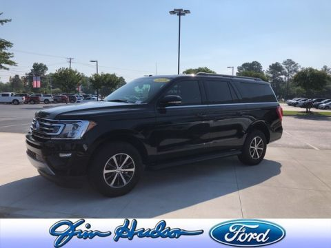Pre-Owned 2018 Ford Expedition Max XLT PANO VISTA ROOF LEATHER TOW PACKAGE