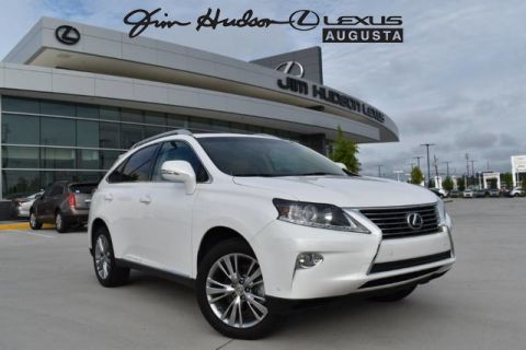 Pre-Owned 2013 Lexus RX 350 / Prem /COOL SEATS/PA