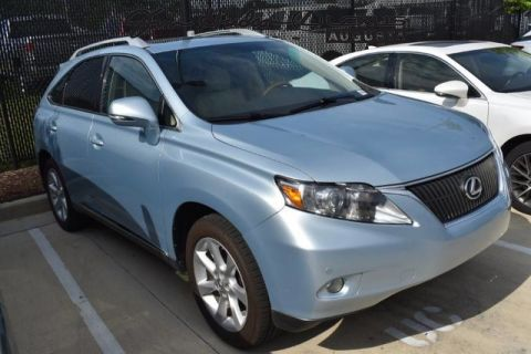 Pre-Owned 2012 Lexus RX 350 / Prem /PA/COOL SEATS