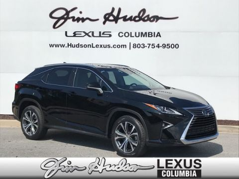 Pre-Owned 2016 Lexus RX 350 L/Certified Unlimited Mile Warranty, Navigation, Premium Package, Lexus Safety System+, Blind Spot Monitor