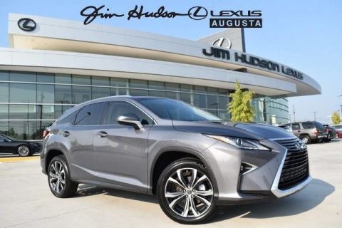 Pre-Owned 2019 Lexus RX 350 / L Cert / Safety System+/ Nav