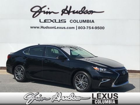 Pre-Owned 2016 Lexus ES 350 L/Certified Unlimited Mile Warranty, Navigation, Luxury Package, Lexus Safety System+, Blind Spot Monitor