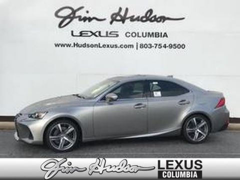 Pre-Owned 2016 Lexus IS 200t Premium Package w/Heated & Ventilated Seats, Blind Spot Monitor, Intuitive Parking Assist