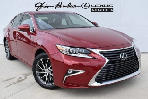 Pre-Owned 2016 Lexus ES 350 /L CERT/LUXURY PACK/NAV