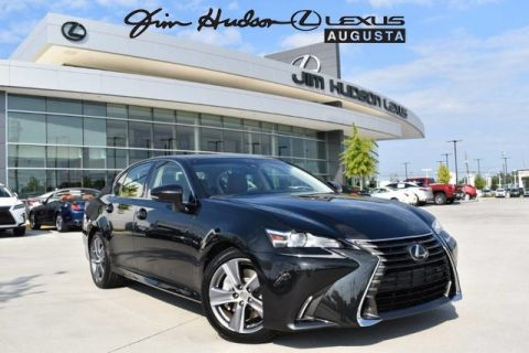 Pre-Owned 2016 Lexus GS 350 /L CERT/LEXUS SAFETY +