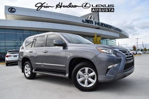 Pre-Owned 2019 Lexus GX 460 L/Certified / Nav / Park Assist / BSM