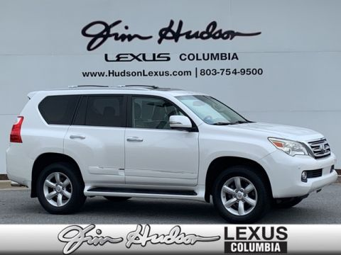 Pre-Owned 2010 Lexus GX 460 Navigation, Comfort Plus & Convenience Packages, Tow Hitch, Remote Engine Start