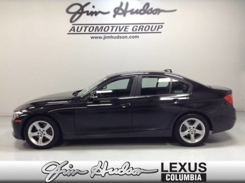 Pre-Owned 2014 BMW 328d xDrive AWD Technology Package w/Navigation, Driver Assistance Package, Cold